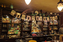 Murphy's Irish Pub, Berlin, Germany