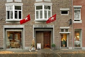 Townhouse Designhotel & Spa Maastricht