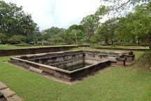 Jethawanaramaya Dagoba, Anuradhapura, Sri Lanka