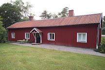 Gronsoo Slott, Enkoping, Sweden