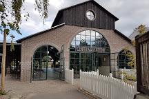 Ree Park Safari, Ebeltoft, Denmark