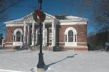 Kennebunk Free Library, Kennebunk, United States