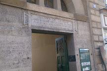 Eglise Saint-Nicolas-du-Chardonnet, Paris, France