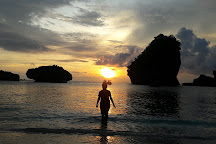 Nui Beach, Ko Phi Phi Don, Thailand