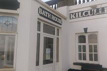 Kilcullen's Seaweed Baths, Enniscrone, Ireland
