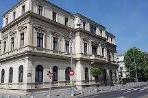 The Art Collections Museum, Bucharest, Romania