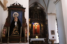 Santa Maria de la Mesa, Utrera, Spain