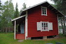Forestry Museum of Lapland