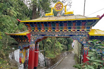 Bhutia Busty Gompa Monastery, Darjeeling, India