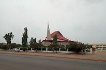 Christ The King Cathedral, Sunyani, Ghana