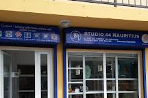Studio 44 Mauritius, Calodyne, Mauritius