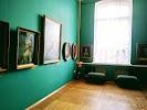 Тамбовская областная картинная галерея, Коммунальная улица, дом 5 на фото Тамбова