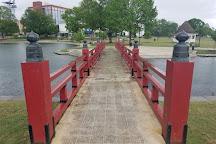 Big Spring Park, Huntsville, United States