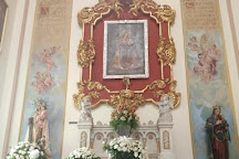 Catedral de Nuestra Senora del Rosario del Palmar, Palmira, Colombia