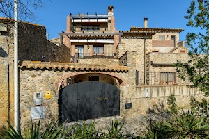 Casa rural Can Martí