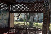 Imom Khasan Mosque, Tashkent, Uzbekistan