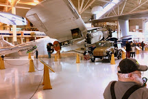 Evergreen Aviation & Space Museum, McMinnville, United States