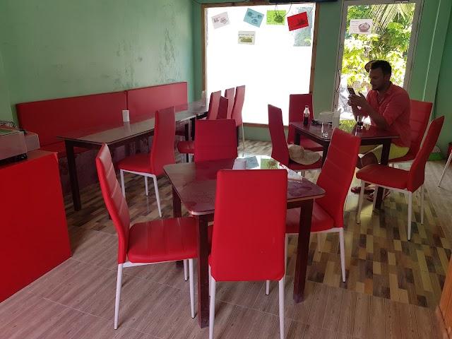 Home Beach Restaurant & Cafe