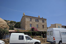 A Casa di Roccapina, Sartene, France