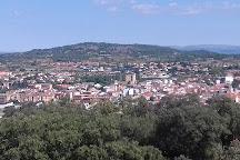 El Bosque Encantado, San Martin de Valdeiglesias, Spain