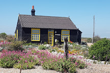 Dungeness National Nature Reserve, Dungeness, United Kingdom