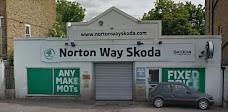 Norton Way Skoda