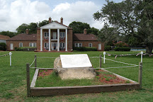 Fort Johnston - Southport Museum & Visitors Center, Southport, United States