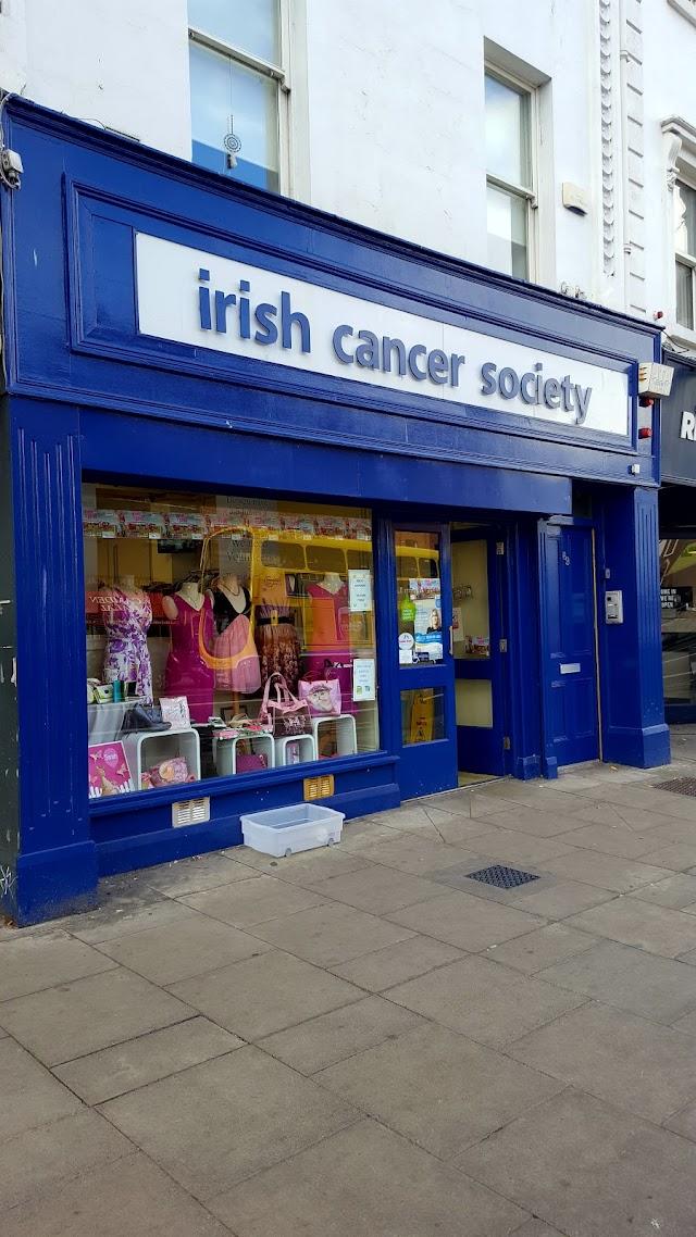Irish Cancer Society Shop