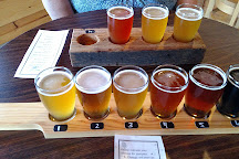 Milkhouse Brewery at Stillpoint Farm, Mount Airy, United States