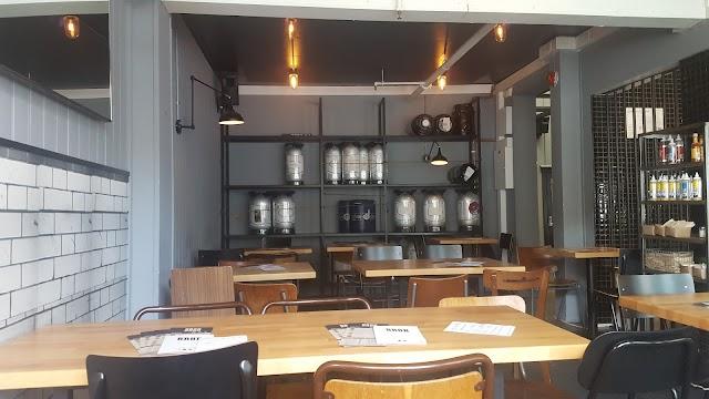 Bror Bar OG Restaurant