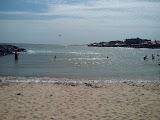 Сонячний Пляж Бердянська коса