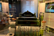 Idrija Municipal Museum, Idrija, Slovenia