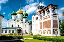 Transfiguration Cathedral, Suzdal, Russia