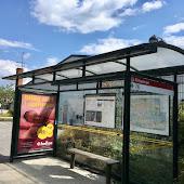 Автобусная станция   Stockholm Frihamnen