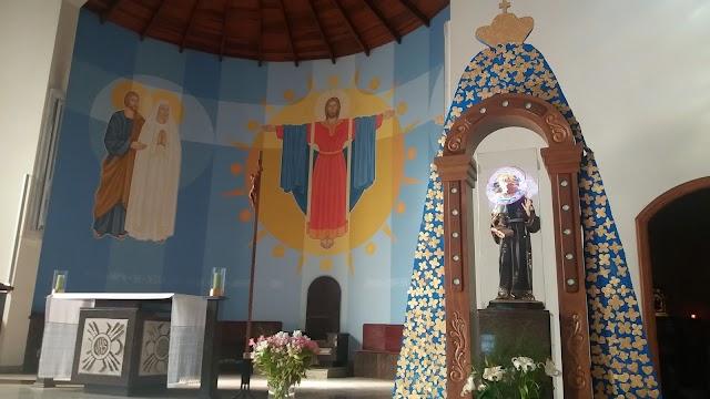 Parish Santo Antônio de Lisboa