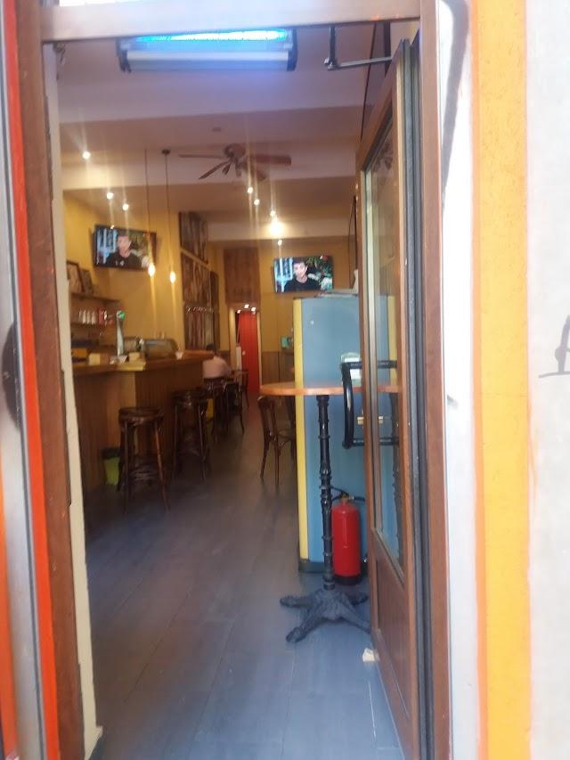Bar El Nichi