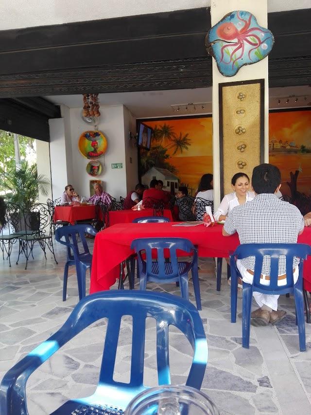 Cevicheria Y Restaurante Cartagena