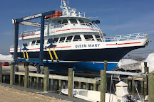 Queen Mary Party Fishing Boat & Charters, Point Pleasant Beach, United States
