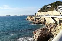 Memorial des rapatries d'Algerie, Marseille, France
