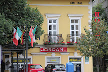 Vrelo Bosne, Sarajevo Canton, Bosnia and Herzegovina
