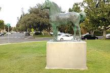 Triton Museum of Art, Santa Clara, United States