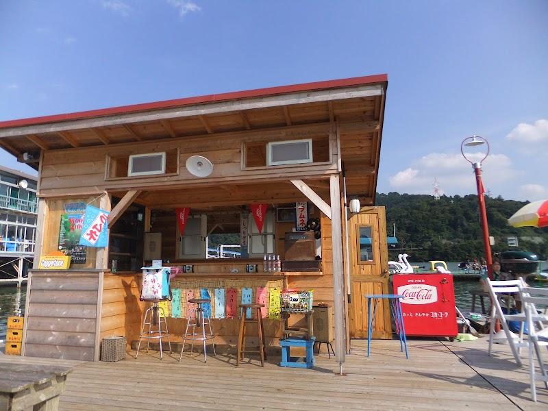 みの石滝キャンプ場&相模湖カヌースクール