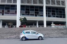 My Dinh Stadium, Hanoi, Vietnam