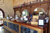 Becker Vineyards (Winery), Stonewall, United States