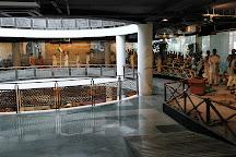 Rashtrapati Bhavan Museum Complex, New Delhi, India