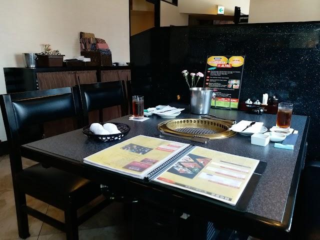 Rokkasen Beef Restaurant