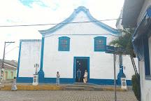 Igreja Matriz, Cananeia, Brazil