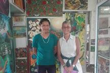 Galeria Imox, San Juan la Laguna, Guatemala
