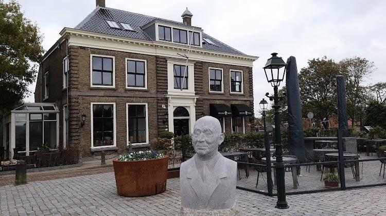 Restaurant Perceel Capelle aan den IJssel
