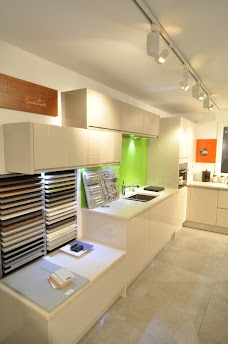 Howdens Joinery - Cupar